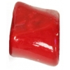 Bamboo Coral Beads Tube Semi-Precious 10-15mm